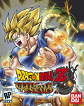Dragon Ball Z Ultimate Tenkaic...