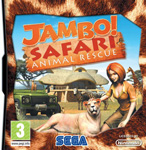 Jambo! Safari Ranger Adventure
