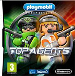 Playmobil: Top Agents