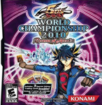 Yu-Gi-Oh 5D's World Championship 2010 - Reverse of Arcadia