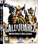 Call of Juarez: Bound in Blood - Old West
