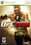 Ultimate Fighting Championship 2010: Undisputed
